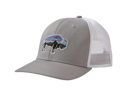 Patagonia Patagonia Fitzroy Bison Trucker Hat