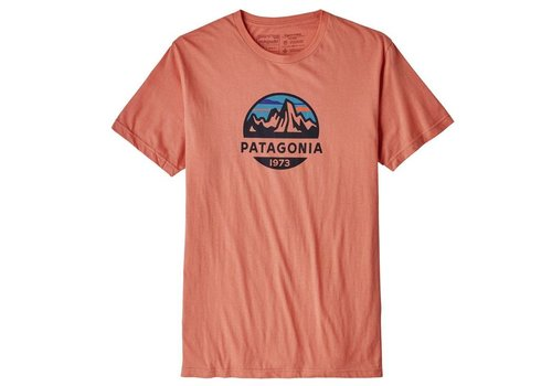 Patagonia M's Fitz Roy Scope Organic T-Shirt