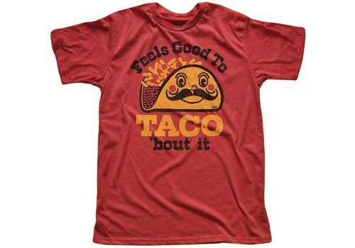 Solid Threads Feels Good To Taco 'Bout it