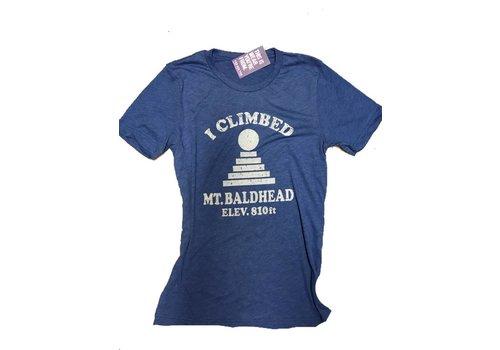 Tee See Tee Men's Mt Baldhead T