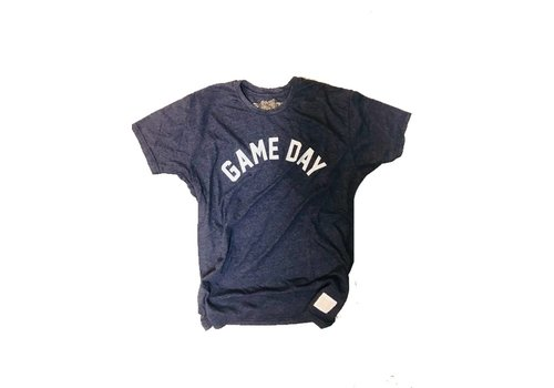 Retro Brand M's Gameday Tee