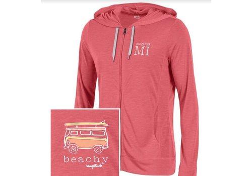 Gear for Sports Beachy Van Full Zip Hoody