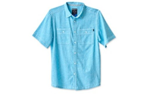 Kavu Kavu Jacksonville S/S Button-Up Shirt