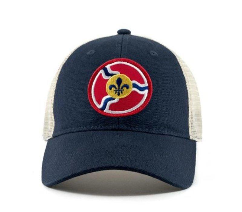 CS Flag Trucker Hat