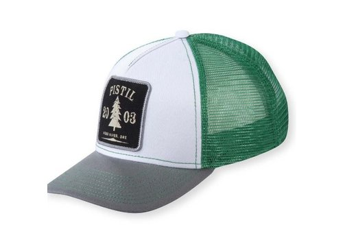 Pistil Burnside Trucker Hat