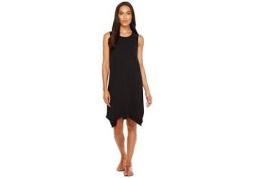 Dylan Dylan Hanky Hem Sleeveless Dress