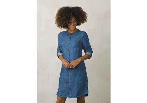 Prana Prana Aliki Shirt Dress