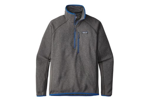 Patagonia Patagonia M's Performance Better Sweater Jacket