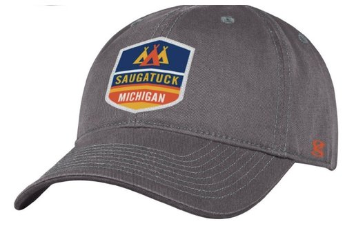 Gear for Sports Gear for Sports Saugatuck Tee Pees Badge Hat