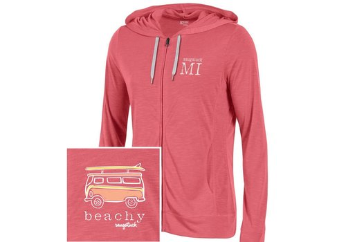 Gear for Sports Gear for Sports Beachy Van Full Zip Hoody