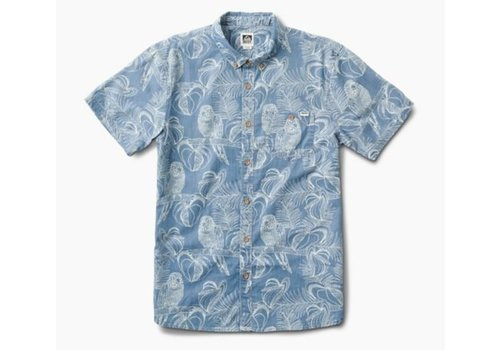Reef Reef Point S/S