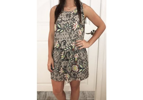 Dylan Dylan Asteria Sleeveless Dress