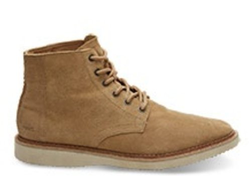 TOMS Toms Porter Boot