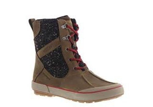 Keen Keen Elsa II WP Wool Boot