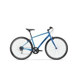 Bike St-Tropez MD Blue/Navy