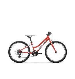 Devinci Bike Azkhaban XP Girl Red/Blue