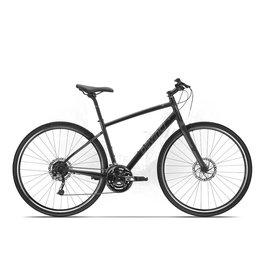 Devinci Bike Stockholm Disc SM Black/Charcoal