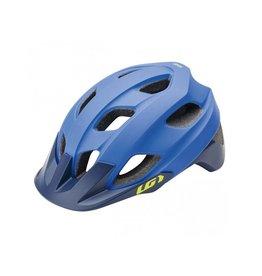 GARNEAU RAID CYCLING HELMET  BLUE M