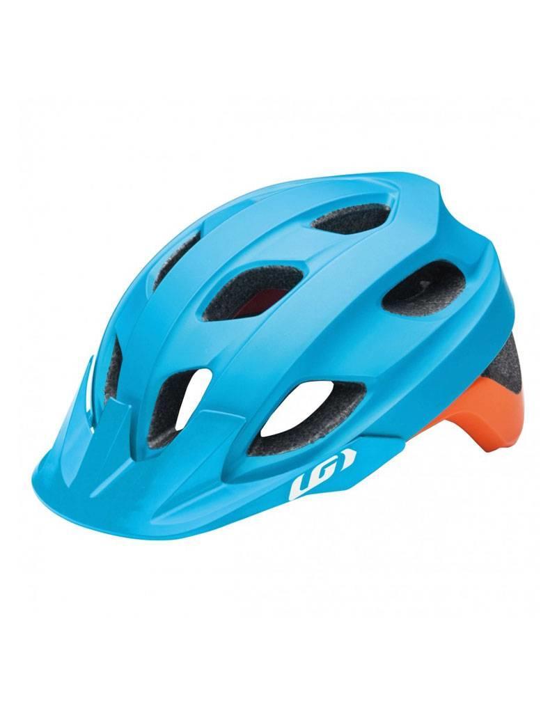 GARNEAU RAID CYCLING HELMET 1CX BLUE M