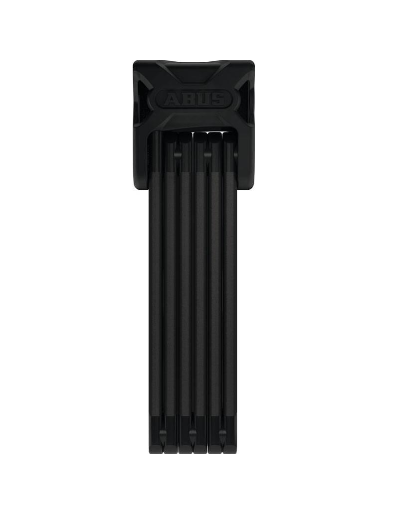 Abus Abus, Bordo 6000, Folding lock with key, 75 cm, Black