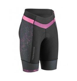 GARNEAU Women's Equipe Cycling shorts GEOMETRIE FEMME GEOMETRY WOMEN M