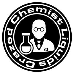 Crazed Chemist Liquids