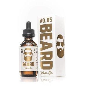 Beard Vape Co Beard No 05
