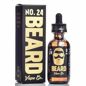 Beard Vape Co Beard No 24