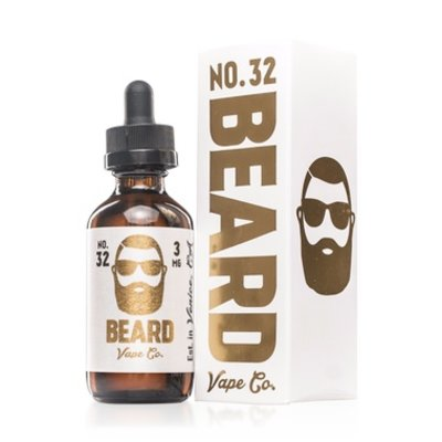 Beard Vape Co Beard No 32