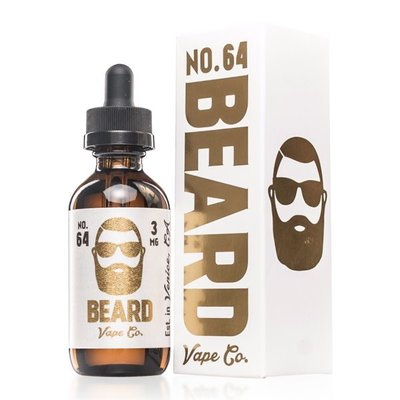 Beard Vape Co Beard No 64