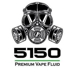 5150 Premium Vape Fluid