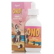 Marina Ono! Mango Coconut Milk