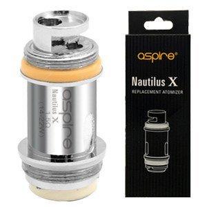 Aspire Aspire Nautilus X Coil