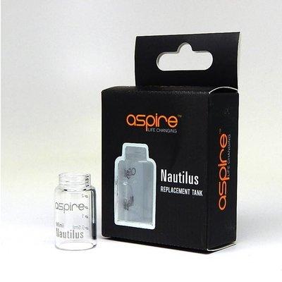 Aspire Aspire Nautilus Mini Tubes