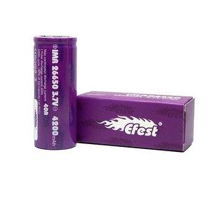 Efest Efest 26650 Battery