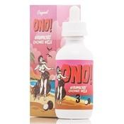 Marina Ono! Strawberry Coconut Milk
