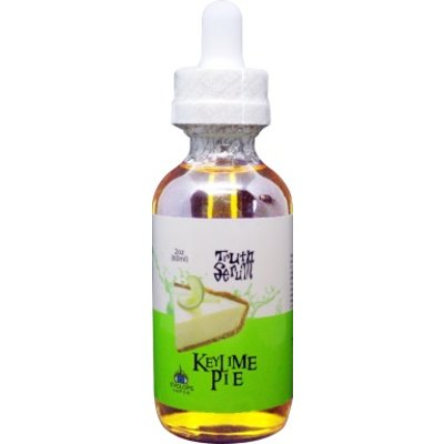 Cyclops Vapor Truth Serum Key Lime Pie