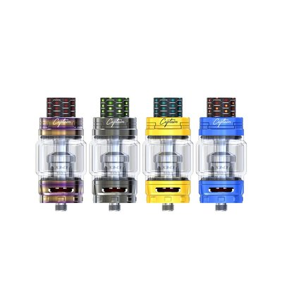 iJoy iJoy Captain X3 8ml Tank