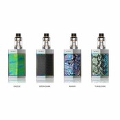 VooPoo VOOPOO TOO 180W with UFORCE TC Kit