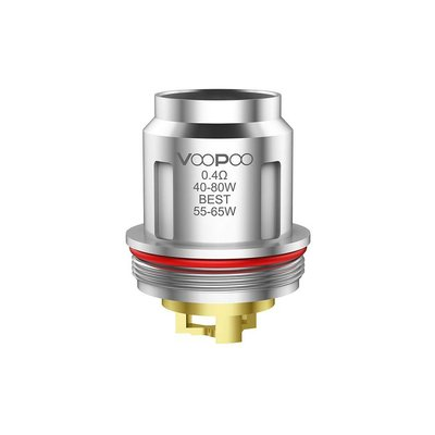 VooPoo Voopoo Uforce Replacement Coil