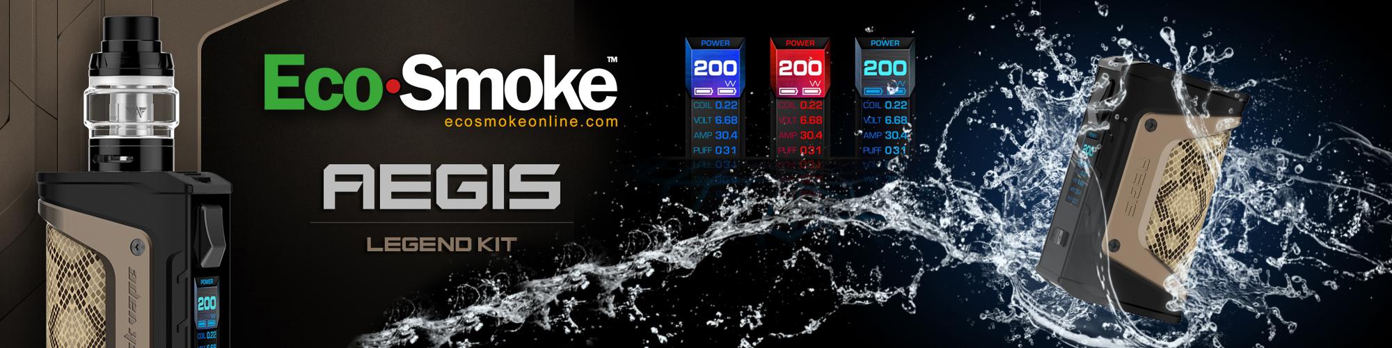 EcoSmoke Online banner 1