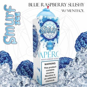 VaperGate VaperGate Smurf Ice
