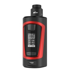 GeekVape GeekVape GBOX Squonker 200W TC Kit with Radar RDA