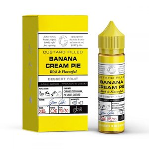 Basix Basix Banana Cream Pie