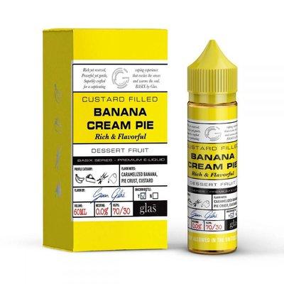 Basix Banana Cream Pie