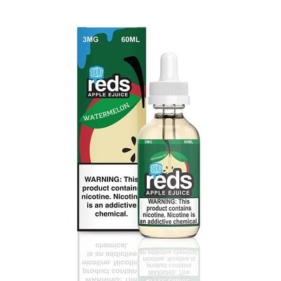 Reds Reds Watermelon Iced