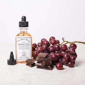 CCA Grape T-Pop 100ml
