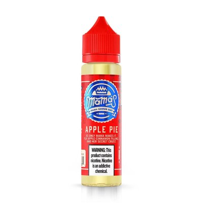 Mama's Apple Pie 60ml