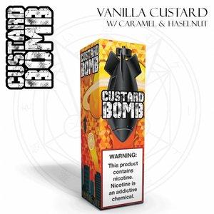 VaperGate Vapergate Custard Bomb