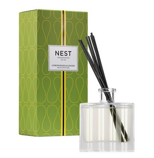 Lemongrass & Ginger Reed Diffuser 5.9 fl. oz